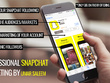 Professionally Market And Manage Your Snapchat For Business Use