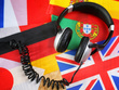 Translate 500w from English, French or Spanish to Portuguese