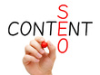 Write 4 engaging blog posts to boost your site's SEO