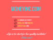 Add a guest post on moneyinc.com, DA 55
