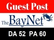 Guest Post On 52DA And 60 PA