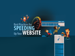 Speed up (optimize) website