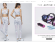 Design your fashion banner for your e-commerce website