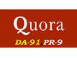 """Write & Publish A Guest Post On """"Quora"""" DA-93, Alexa-494"""