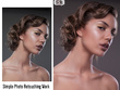 Do modeling retouching on your photo very amazingly in 3 hours