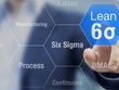 Provide Lean Six Sigma Support