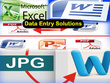 Data Entry Expert in very Low Budget & very fast delivery