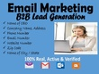 Do Lead Generation for your Business Growth