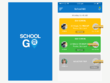 Readymade School website and app