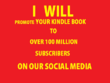 Do professional Kindle Promotion And Promote Your Ebook