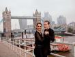 London Tower Bridge Photoshoot