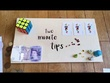 Make a 10 second stop motion video