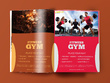 Design  a professional  flyer & brochure in 24 hours
