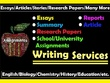 Write an academic and research paper upto 1000-3000 words