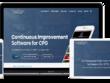Create a responsive business website (SEO & User Friendly)