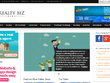 Guest post on Realtybiznews.com real estate website - DA 55