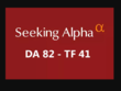 FEATURE your Cryptocurrency/Blockchain Startup on SeekingAlpha