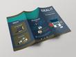 Design EYE Catching flyer / Leaflet / Brochure or Advert