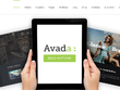 Develop eye catching business website using Avada