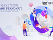 Design bespoke Logo + 6 concept + source file + favicon + More..