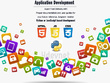 Develop Python Or JAVA SCRIPT Based Web Applications
