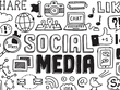 Manage two social media platforms and rocket your website SEO