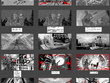 Storyboard for your animation