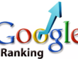 Increase your WordPress Google ranking