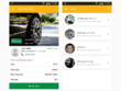 Design & develop Taxi Booking Website and Mobile App