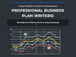 Develop Your Business Plan {Pitch Papers Included}