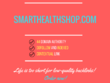 Publish Guest Post on Blog smarthealthshop.com