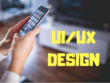 Design UI/UX of Website and Mobile app