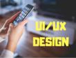 Design UI/UX of Website and Mobile app