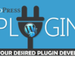 Create Custom Wordpress Plugin In Php