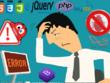 Fix html, css,JavaScript, bootstrap,jquery, php , mysql, laravel