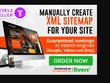 Create XML Sitemap Txt For Website Seo