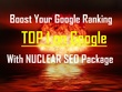 Complete SEO Service Package 2018