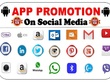 Do App Promotion For Mobile App, Android Or iPhone Apps