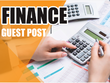Guest post on 5 TOP quality Finance websites