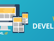 Develop a fully CMS website for you (wordpress, mageto, shopify)