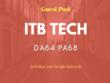 Guest Post on ITB TECH DA65 or indiana University IU.edu DA84