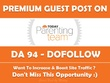 Guest post on Today. Today.com - DA 94 Dofollow Backlink