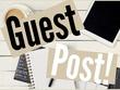 10 Real Guest Post (No PBN) DA 20- 50+ High PR Dofollow Backlink