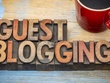 [Limited Offer] 5 Guest Post on DA40+ blog High PR Dofollow Link