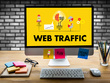 Drive unlimited traffic to your website to increase your SEO