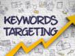 Provide Guaranteed Keyword Search Traffic  250 - 450 Daily Visit