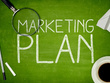 Write a kick-ass Marketing Plan with guaranteed results