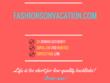 Add a guest post on fashionsonvacation.com, DA 31