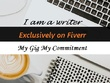 Write article, blog, product description and content 2000 words