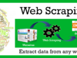 Data Mining Or Web Scraping From Any Website / Directory
